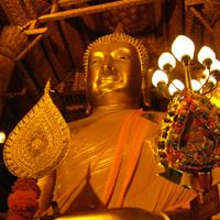 タイの仏陀